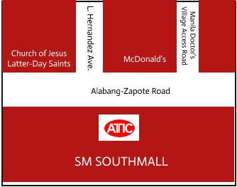 SM Southmall branch