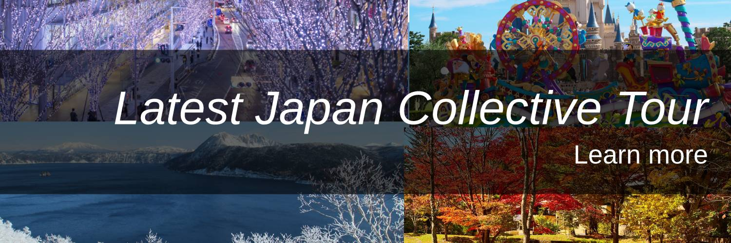 Japan Collective Tour 2019