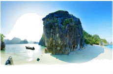Caramoan With Camsur Side Trip